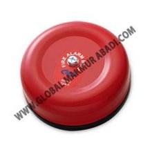 HORING LIH AH-0218 6INCH 12VOLT 220VOLT ALARM BELL