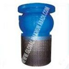 TOZEN CFV CAST IRON FOOT VALVE