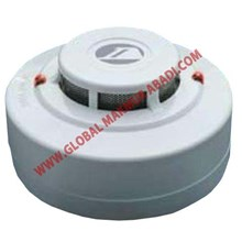 DEMCO D-213-2 PHOTOELECTRIC SMOKE DETECTOR