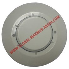 HONG CHANG HC-206E PHOTOELECTRIC SMOKE DETECTOR