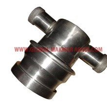 ADAPTOR COUPLING INSTANTANEOUS MALE KE FEMALE