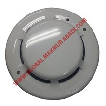 APPRON MC-206 OPTICAL SMOKE DETECTOR