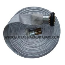 FIRE HOSE CANVAS MACHINO COUPLING ( POLOS)