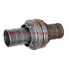 STORZ FIRE HOSE COUPLING