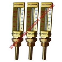 WIEBROCK THERMOMETER