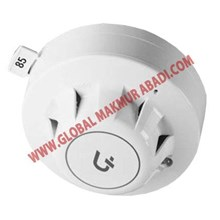 CONTEXT PLUS XP95 55000-500IMC IONIZATION SMOKE DETECTOR XPERT STYLE (DETEKTOR ASAP)
