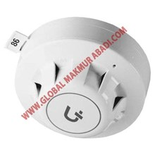 CONTEXT PLUS XP95 55000-600IMC OPTICAL SMOKE DETECTOR XPERT STYLE