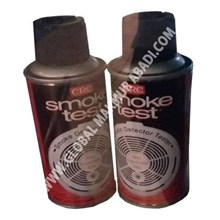 CRC SMOKE TEST SMOKE DETECTOR TESTER