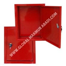 MDF-50 MAIN DISTRIBUITON FRAME BOX