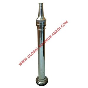 From JET STAR CHROME STAINLESS STEEL NOZZLE 0