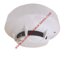 HOOSEKI HS-136 PHOTOELECTRIC SMOKE DETECTOR 4 WIRE