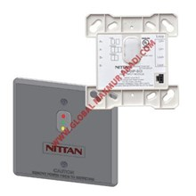 NITTAN EVA-DIP-SCI DUAL INPUT MODUL WITH SCI ADDRESSABLE MODULE