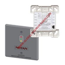 NITTAN EVA-DOP-AC240V-SCI DUAL OUTPUT MODULE FOR 240 VAC WITH SCI ADDRESSABLE MODULE