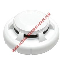 NITTAN EVA-DPH ADDRESSABLE DUAL OPTICAL SMOKE HEAT DETECTOR NITTAN
