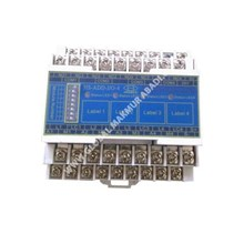HOOSEKI HS-ADD-IO4 INPUT OUTPUT CONTROL MODULE 4 in's 4OUT