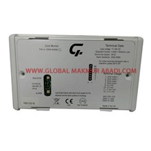CONTEXT PLUS 55000-845IMC ZONE MONITOR MODUL WITH ISOLATOR