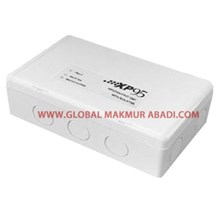 CONTEXT PLUS 55000-847IMC INPUT OUTPUT MODUL WITH ISOLATOR