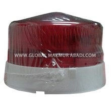 DEMCO D-134 STROBE LIGHT INDICATOR LAMP