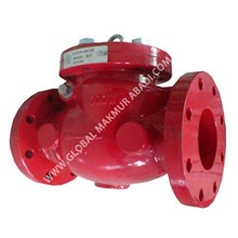 VIKING SCF SWING CHECK VALVE UL FM 300PSI