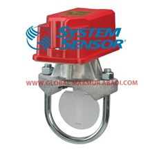 SYSTEM SENSOR WFD WATER FLOW SWITCH DETECTOR SERIES