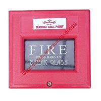 FIREGUARD FG-0217 KOTAK MANUAL BREAK GLASS CALL POINT