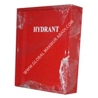 HOOSEKI Of INDOOR HYDRANT BOX TYPE A1 A2