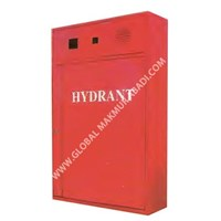 FIREGUARD TYPE B INDOOR HYDRANT BOX