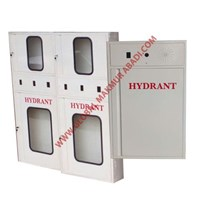 BOX HYDRANT INDOOR CUSTOM PUTIH 1