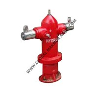 OFI Two Way Hydrant Pillar 1