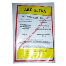 ORCHIDEE ABC ULTRA DRY CHEMICAL POWDER