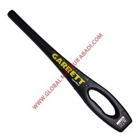GARRET SUPERWAND METAL DETECTOR