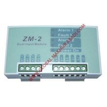 EST EDWARDS ZM-2 INTERFACE DUAL INPUT  MODULE