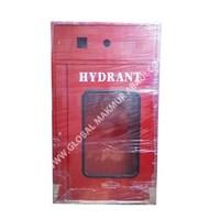 FIREGUARD TIPE B HYDRANT BOX INDOOR KACA KUNCI 1