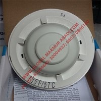 SYSTEM SENSOR 5603 FIXED TEMPERATURE HEAT DETECTOR 1