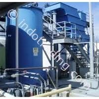 Waste Air Treatment Plant