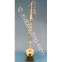 Perforator ( Uji Emisi Formalin )