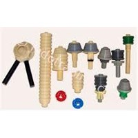 Filter Nozzle / Stainer