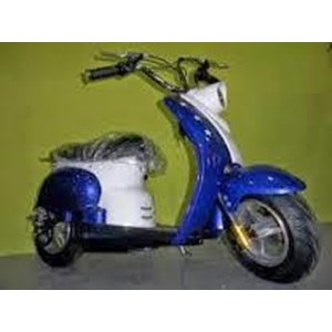 From Motor Mini Scoopy 2