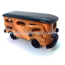 Medium Wooden VW Miniature