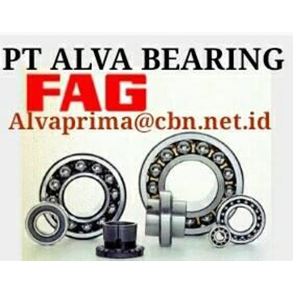 FAG BEARING PT ALVA BEARING  BEARING fag GLODOK JAKARTA : BEARING fag PILOW BLOCK - fagBEARING ROLLER BEARINGS JAKARTA