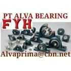 Fyh Bearing Unit Pt Alva Bearing Glodok Jakarta Fyh Bearing Unit Flange Pillow Block 2