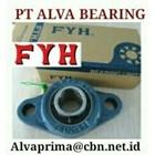 FYH BEARING UNIT PT ALVA BEARING GLODOK JAKARTA FYH BEARINGS UNIT FLANGE PILLOW BLOCK 1