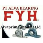 FYH BEARING UNIT PT ALVA BEARING GLODOK JAKARTA FYH BEARINGS UNIT FLANGE PILLOW BLOCK 2