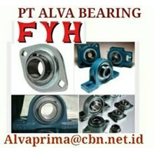 FYH BEARING UNIT PT ALVA BEARING GLODOK JAKARTA FYH BEARINGS UNIT FLANGE BEARING FYH PILLOW BLOCK