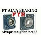 FYH BEARING UNIT PT ALVA BEARING GLODOK JAKARTA FYH BEARINGS UNIT FLANGE BEARING FYH PILLOW BLOCK STOCK 2