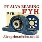 FYH BEARING UNIT PT ALVA BEARING GLODOK JAKARTA FYH BEARINGS UNIT FLANGE BEARING FYH PILLOW BLOCK STOCK 1