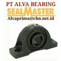 SEALMASTER BEARING pt alva bearing sealmaster flange bearing