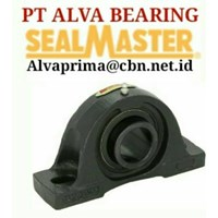 Jual SEALMASTER BEARING pt alva bearing sealmaster flange bearing ball bearing PT ALVA BEARING JAKARTA SEALMASTER 2