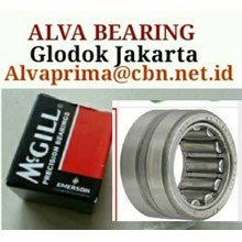 McGill Cam follower bearing PT ALVA BEARING SELL M