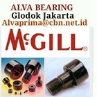 McGill Cam follower bearing PT ALVA BEARING SELL MCGILL bearing type CR jakarta 1